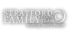 Stratford Family Health Team Logo